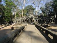 タプローム(カンボジア)