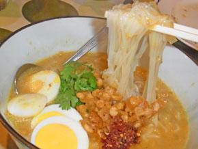 ミャンマー料理店 ミンガラバー