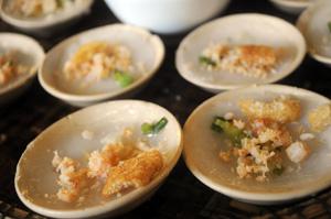 ベトナム料理(バインベオ)