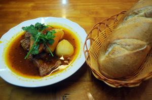 ベトナム料理(ボーコー)