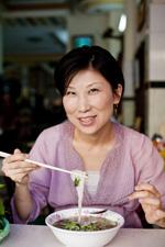 ベトナム料理研究家・伊藤忍さん