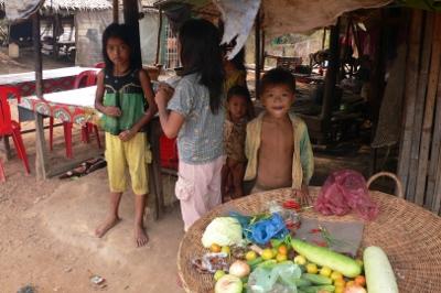 カンボジアサイクリングツアー