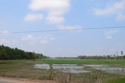 カンボジア・プラダック村