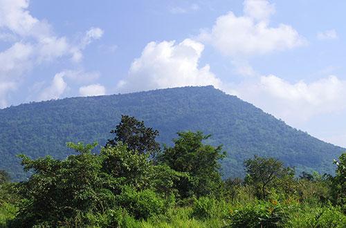 カンボジア・サイクリングツアー2014 アンコール遺跡&田舎道を走る 5日目 プレアヴィヒア8