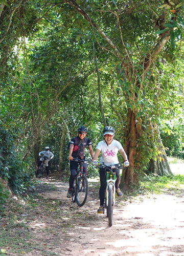 カンボジア・サイクリングツアー2014 アンコール遺跡&田舎道を走る 7日目 アンコールワット&アンコールトム4