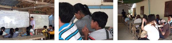 スナーダイクマエ孤児院再訪ツアー